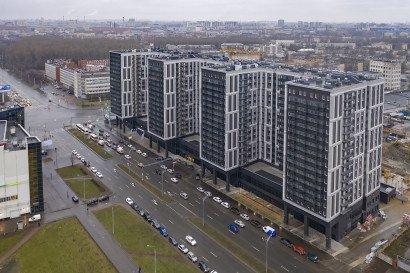 Апартаменты valo новости об открытии границ россии и украины